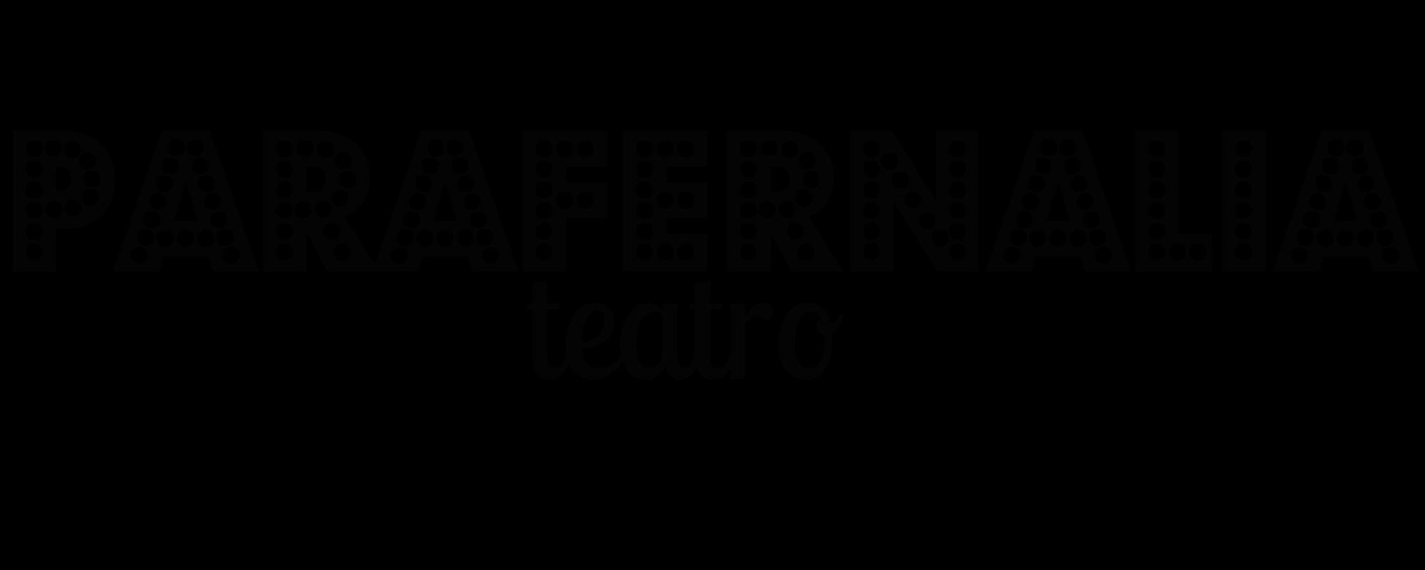 LogoParaf sin fondo letras negras
